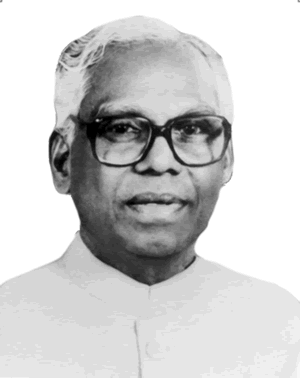 K. R. Narayanan was a Dalit who served as the tenth President of India from 1997 to 2002.