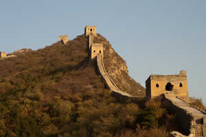 Chinese History - The Great Wall of China