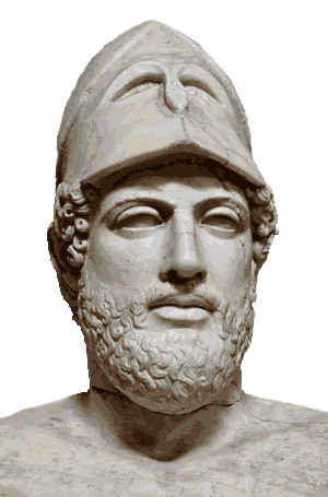 The Peloponnesian War - Pericles
