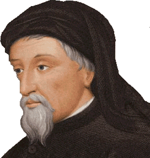 The Middle Ages - Geoffrey Chaucer