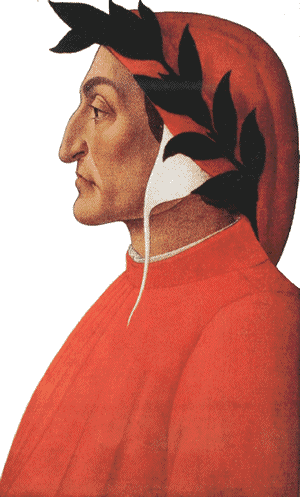 The Middle Ages - Dante